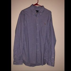 Polo by Ralph Lauren Shirts - Polo Ralph Lauren Button-down